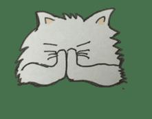Kool Katz 1 sticker #5799081