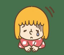 HONNO KIMOCHI sticker #5805124