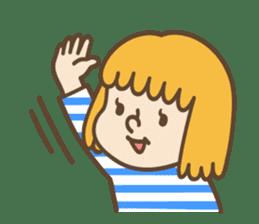HONNO KIMOCHI sticker #5805129