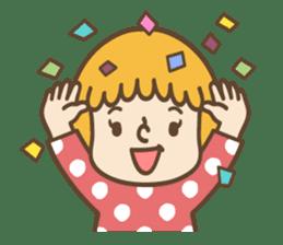 HONNO KIMOCHI sticker #5805130