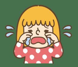 HONNO KIMOCHI sticker #5805140