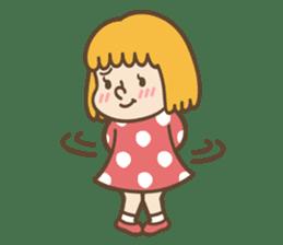 HONNO KIMOCHI sticker #5805144