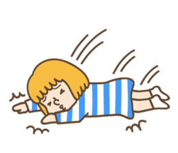 HONNO KIMOCHI sticker #5805151