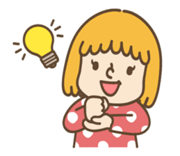 HONNO KIMOCHI sticker #5805154
