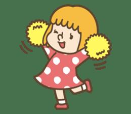 HONNO KIMOCHI sticker #5805157