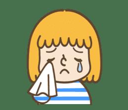 HONNO KIMOCHI sticker #5805161