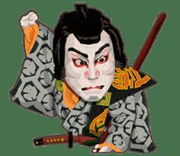 Ebizo  Ichikawa sticker #5813289