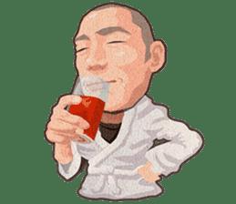 Ebizo  Ichikawa sticker #5813298