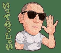 Ebizo  Ichikawa sticker #5813304