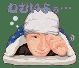 Ebizo  Ichikawa sticker #5813308