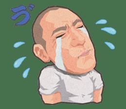 Ebizo  Ichikawa sticker #5813316