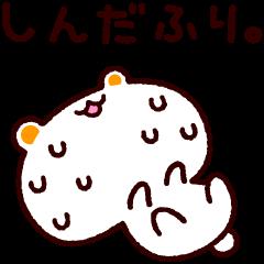 TAMACHAN THE SHIROKUMANEKO (EMERGENCY)
