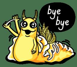Scuba Gang - Nudibranch lovers sticker #5848500