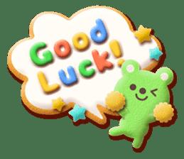 Animal Cookies sticker #5849173