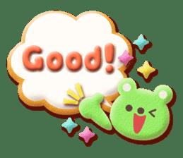 Animal Cookies sticker #5849174
