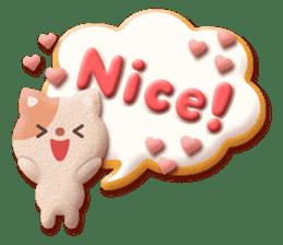 Animal Cookies sticker #5849175