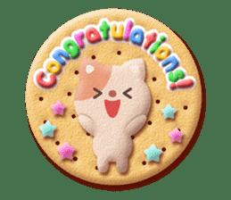 Animal Cookies sticker #5849178