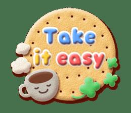 Animal Cookies sticker #5849183