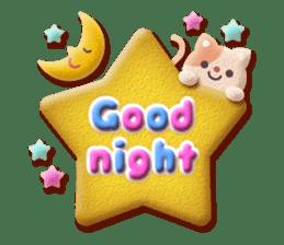Animal Cookies sticker #5849185