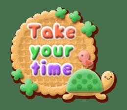 Animal Cookies sticker #5849197