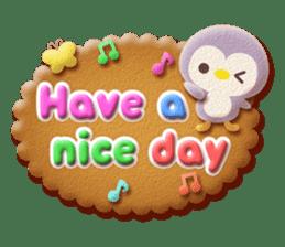 Animal Cookies sticker #5849200