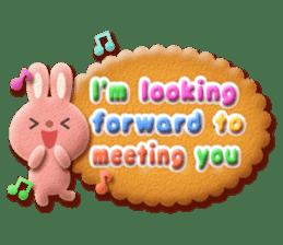 Animal Cookies sticker #5849201