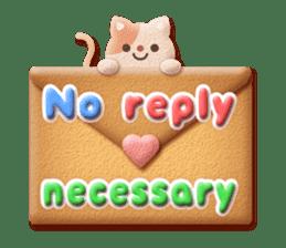 Animal Cookies sticker #5849204