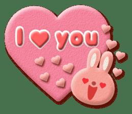 Animal Cookies sticker #5849206