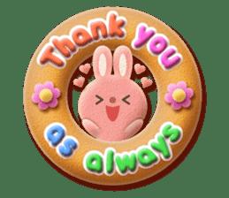Animal Cookies sticker #5849207