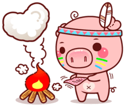 Pigma II sticker #5874193