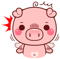 Pigma II sticker #5874219