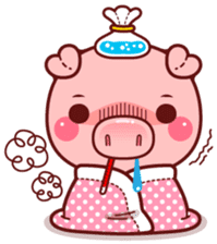 Pigma II sticker #5874221