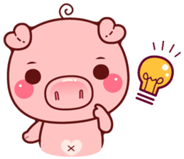 Pigma II sticker #5874228