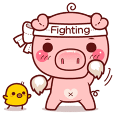 Pigma II sticker #5874231