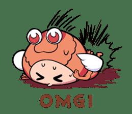 IPo - PiPoYa! Story (EN) sticker #5884040