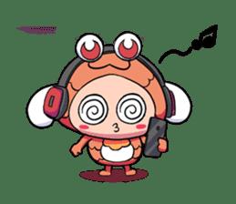 IPo - PiPoYa! Story (EN) sticker #5884050