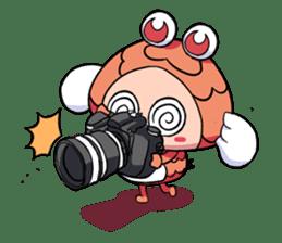 IPo - PiPoYa! Story (EN) sticker #5884058