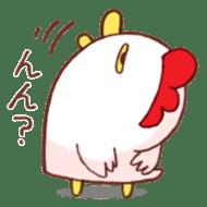 Mr.KARAKUCHI-Chicken(Very hot) sticker #5896683