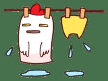 Mr.KARAKUCHI-Chicken(Very hot) sticker #5896709