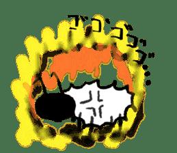 it is a sticker of Atsuji sticker #5905524