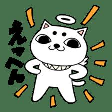 Nekojiru Sticker Nekogamisama sticker #5912364