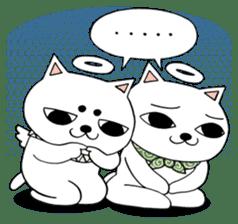 Nekojiru Sticker Nekogamisama sticker #5912385