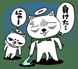 Nekojiru Sticker Nekogamisama sticker #5912392