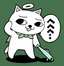 Nekojiru Sticker Nekogamisama sticker #5912399