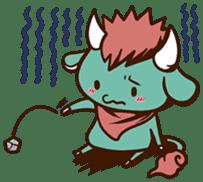 Yakumo sticker #5913682