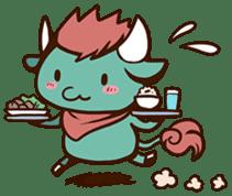 Yakumo sticker #5913684