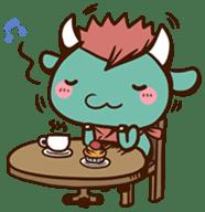 Yakumo sticker #5913686