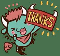 Yakumo sticker #5913687