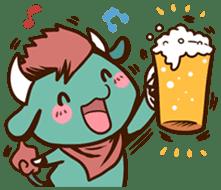 Yakumo sticker #5913690