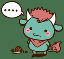Yakumo sticker #5913691